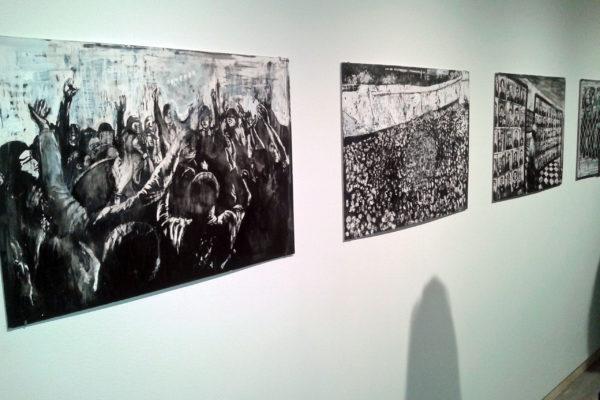Liljevalchs Damaskus, Exodus, Polpots leende_redigerad-1